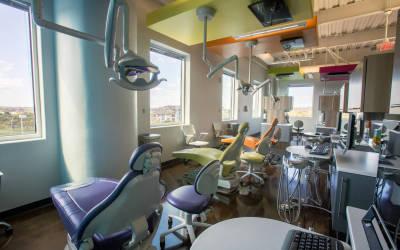 World Pediatric Dental 2017 Hygiene Bay 1