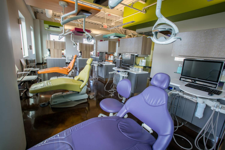 Tour Kid S Dentist San Antonio Tx