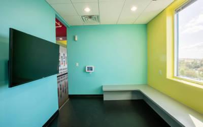 World Pediatric Dental 2017 On-Deck