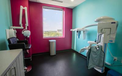 World Pediatric Dental 2017 Xray Room