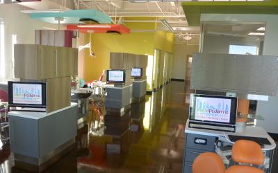World Pediatric Dental Hygiene Hall