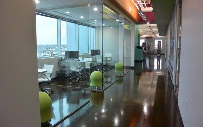 World Pediatric Dental Consult Rooms
