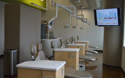 World Pediatric Dental Teen Bay
