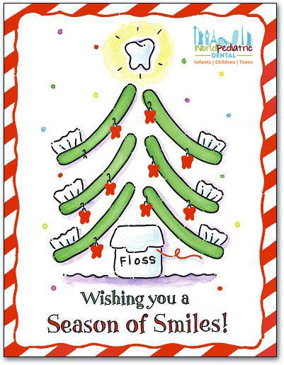 Merry Christmas | World Pediatric Dental San Antonio, TX