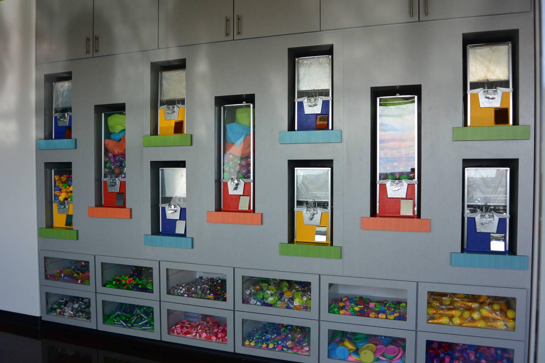 Toys For Office : Office walkthrough tour pediatric dentist san antonio tx