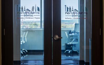 World Pediatric Dental 2017 Front Door