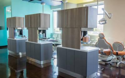 World Pediatric Dental 2017 Hygiene Bay 4