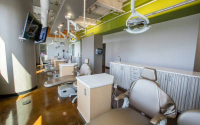 World Pediatric Dental 2017 Teen Bay 2