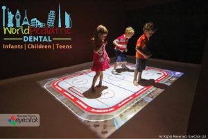 World Pediatric Dental Eyeplay 1