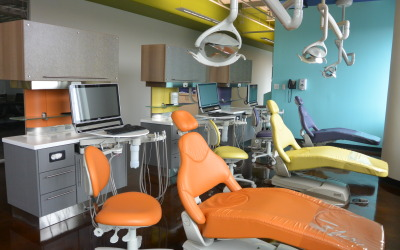 World Pediatric Dental Hygiene Bay