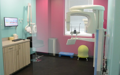 World Pediatric Dental Imaging/X-Ray