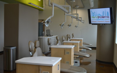 World Pediatric Dental Teen Bay