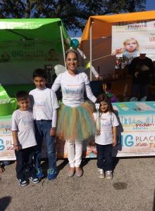 The Stone Oak Tooth Fairy at World Pediatric Dental