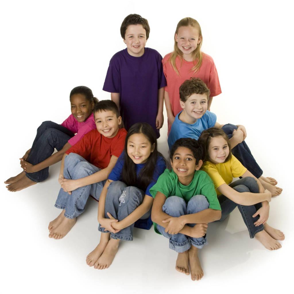 Smiling Children Pediatric Dentist San Antonio