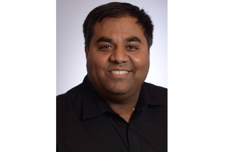 Dr. Oshmi Dutta