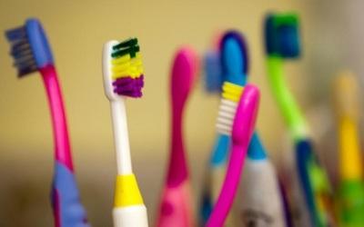 Alarming Children's Teeth Statistics