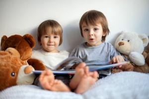 little-boys-reading-a-book
